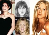 3fc4d5536d6f9083d40d752c92946557 - La increíble metamorfosis de Jennifer Aniston