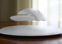 b19561bfe5acb7716f4100f417429700 - El ratón que levita podría ser una realidad