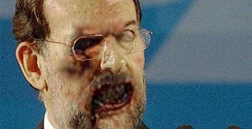 c339cabeaf97fb27cabeb8e9c79b1022 - Rajoy llega tarde al embalsamamiento