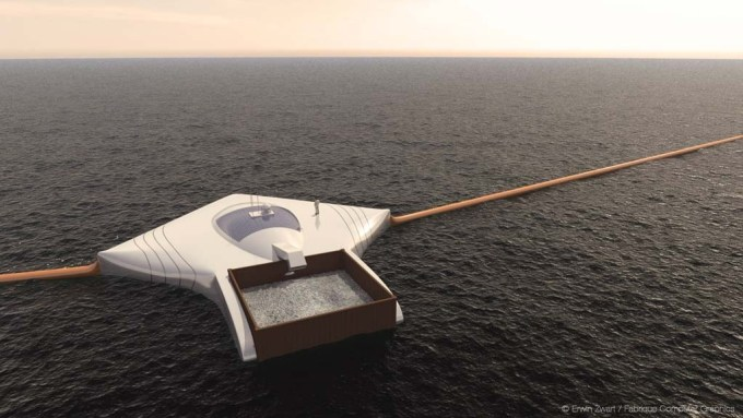db7c4015f2161863d59b5361d5661836 - Un estudiante de 19 años inventa un sistema para limpiar los océanos de plástico