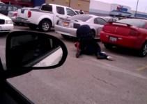 1d58ce84814beff1d9935f22ea7b4e47 - #Video Un policía de EE.UU usa una pistola eléctrica contra una embarazada
