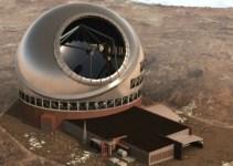 318e82d7e78de758516c4d47d1485980 - Construyen el mayor telescopio del mundo en un volcán hawaiano