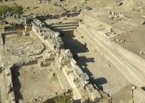 4c1649a98f1721694fad3df4956deed9 - 'Las puertas del infierno', halladas en un popular lugar turístico de Turquía