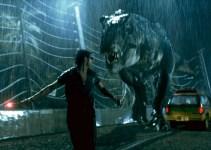 8856ce8049f74736b2ba8519cb79868e - #Video Así construyeron el gigantesco Tiranosaurio Rex a tamaño real de Jurassic Park