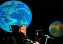 d53945919aab6702984559016006a4bc - Stephen Hawking advierte de la destrucción de la Tierra y urge a colonizar el espacio
