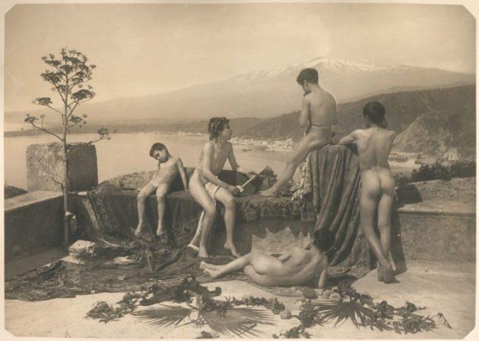 120106 773 550 - Cómo las fotos de desnudos cambiaron en 1900 la percepción del cuerpo humano