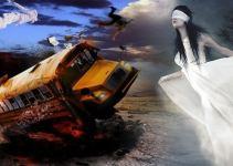 """89bb3d37c75a1980fa425c8a066ec2db - Acusan a """"un fantasma"""" como causante de un trágico accidente de tráfico en Venezuela"""
