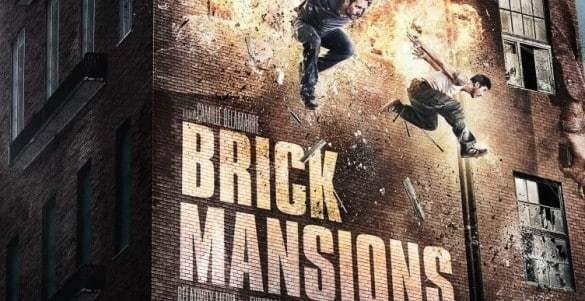 """7a4b8d7c0616807165d6cd6947d463ae - Trailer de la Pelicula """"Brick Mansions"""" (La Fortaleza), últimas imágenes de Paul Walker con vida"""