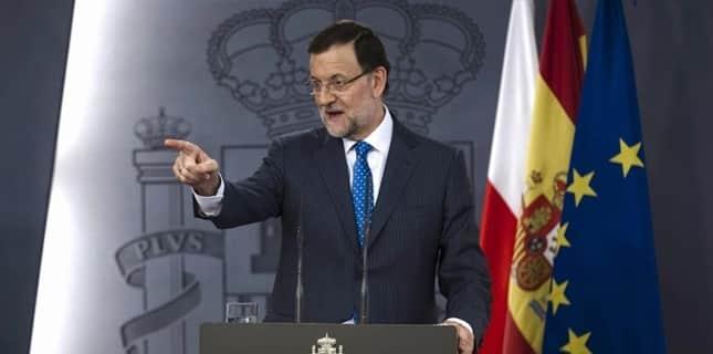 4bb0db3819b2ed65f9be732552f977b8 - Rajoy dice: Mi mayor error ha sido salvar a La Sexta