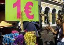 b2606b368457d75a985f51e6f1bfd35a - Grecia sigue recibiendo turistas: la crisis ha bajado los precios y aumentado las reservas