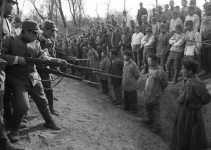 bf78fd510073011d9858780140bc3334 - China rememora con un documental la invasión japonesa a China