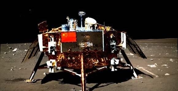65ae5f02870b77a274705a8f9a06ab5b - China tiene un telescopio en la Luna desde hace dos años