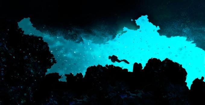 4 6 - La fosa de las Marianas-El punto más profundo del mar