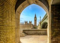 5 - Los Túneles, Calles y Pasadizos Ocultos Más Famosos De Toda Inglaterra