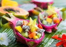frutasexoticas - 15 Frutas Exóticas que no Creerás que Existen