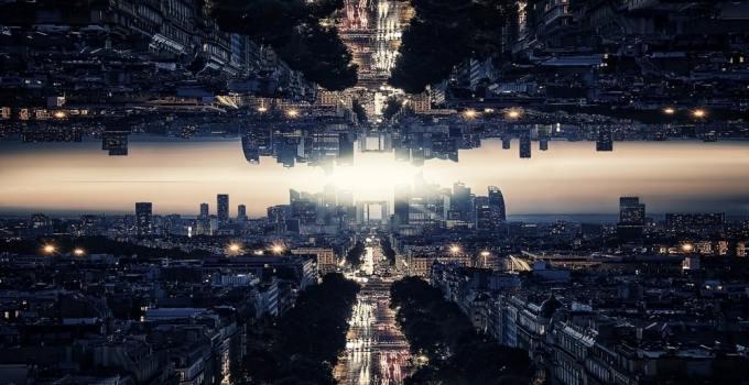 multiverso - La increíble Teoría del Multiverso