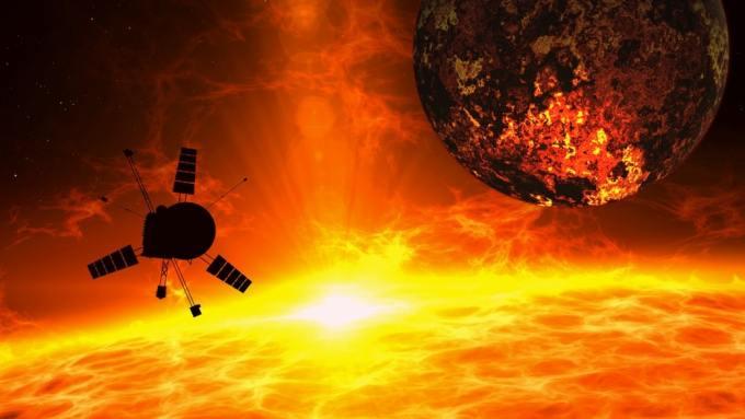 tres - Los 10 Exoplanetas descubiertos más increíbles