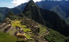 Machu Picchu Portada - Machu Picchu una de las Maravillas del Mundo