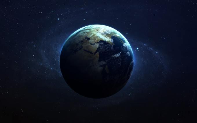 Tierra 2 1 - La tierra será inhabitable en el 2050
