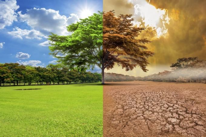 Tierra 5 - La tierra será inhabitable en el 2050