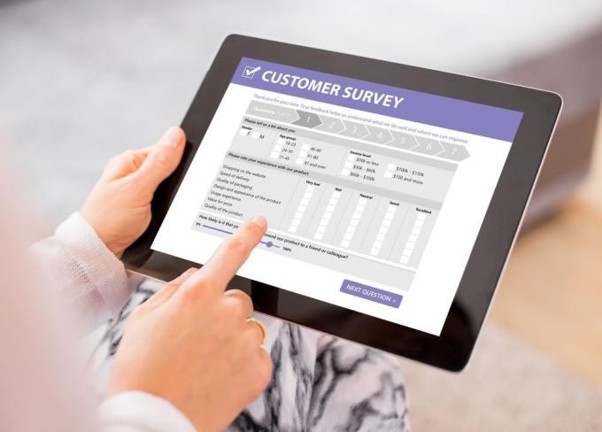 encuestas cinco - Opine y gane dinero llenando Encuestas