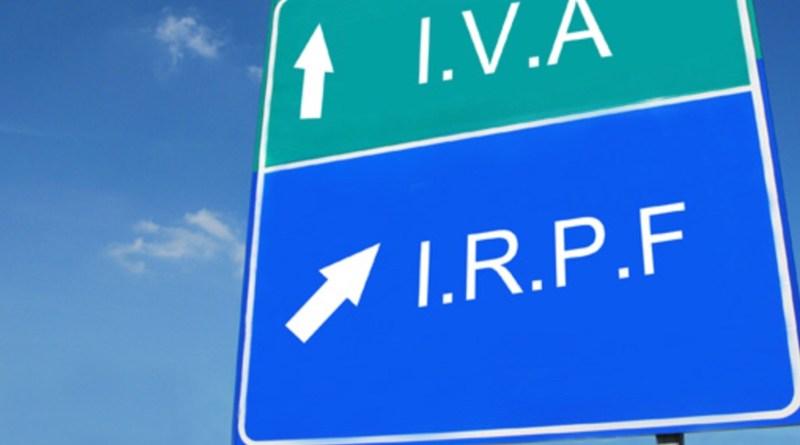 IVA IRPF cartel