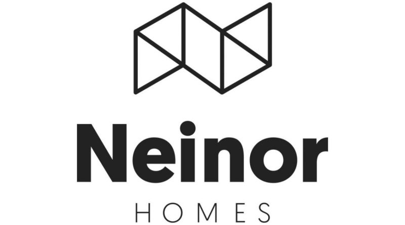 Neinor Homes logo