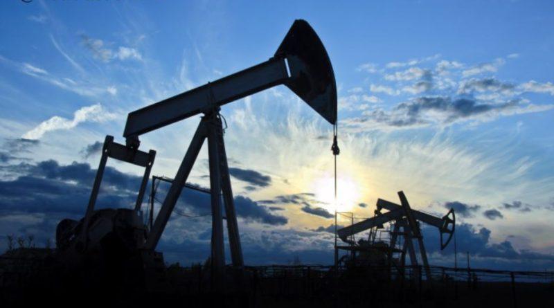 El precio del petróleo de Texas WTI subió hoy un 1,77%