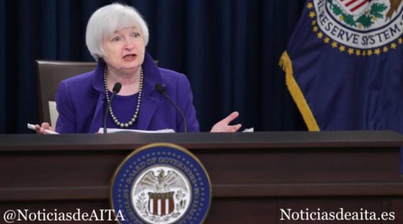 Reserva federal Yellen