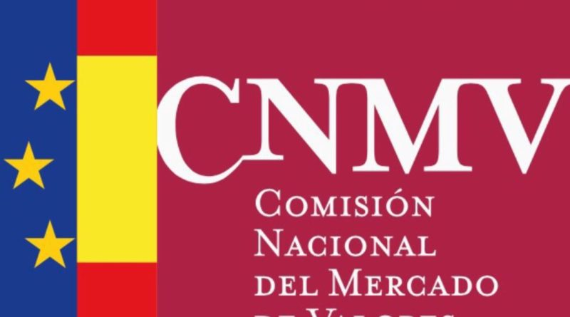 CNMV advierte de Bitcoins Analytica por no estar autorizada