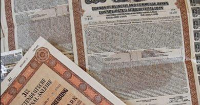 El Bund alemán en máximos desde marzo