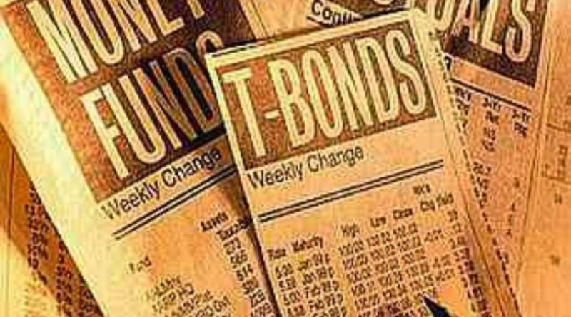T- BONDS bonos