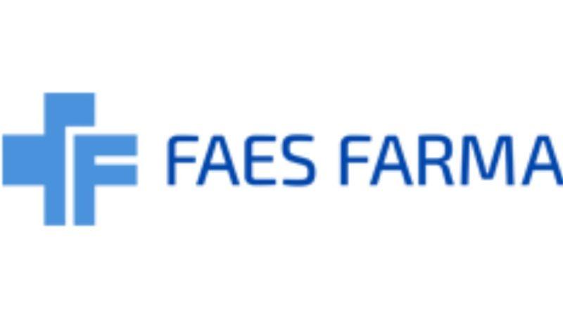 Faes Farma tuvo un beneficio de 41,8 millones de euros