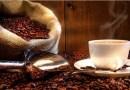 Saco Café granos
