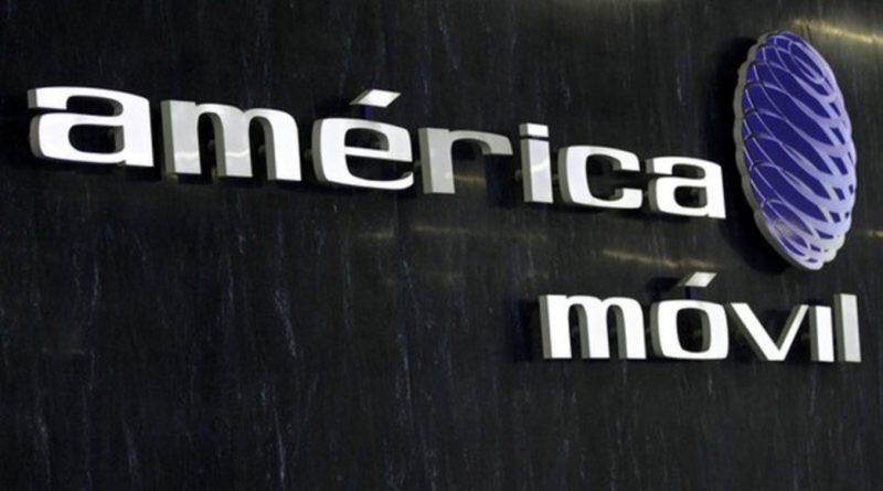 América Móvil gana un 94,3% menos interanual