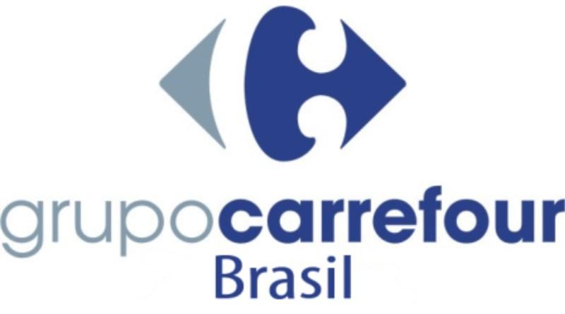Carrefour Brasil Logo
