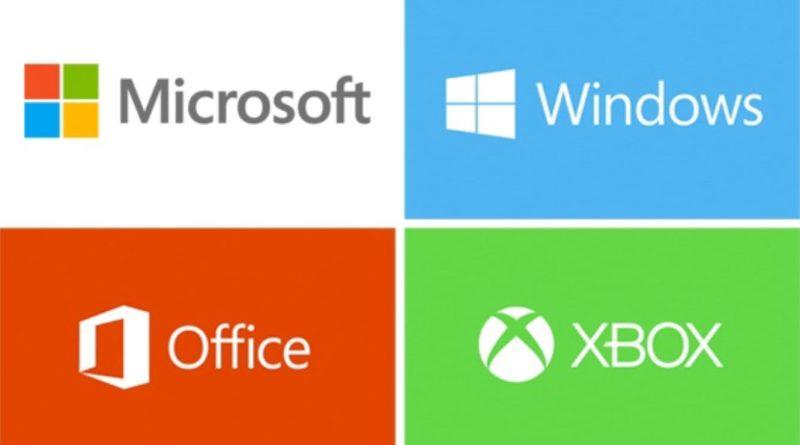Microsoft gana 8.824 millones de dólares