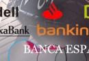 Banca, española