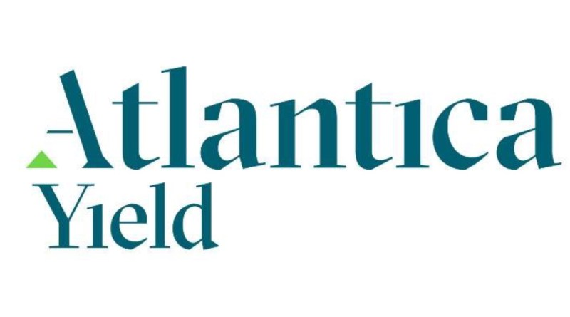 Atlantica Yield, logo