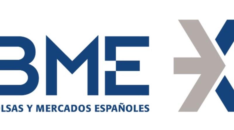 BME paga hoy un dividendo de 0,4 euros brutos