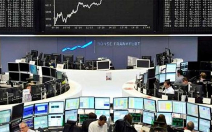 La posible fusión entre Deutsche Bank y Commerzbank impulsa al Dax 30