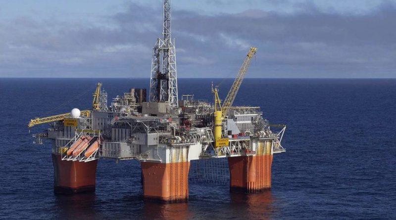 La corrección del Petróleo podría arrastrar al Brent