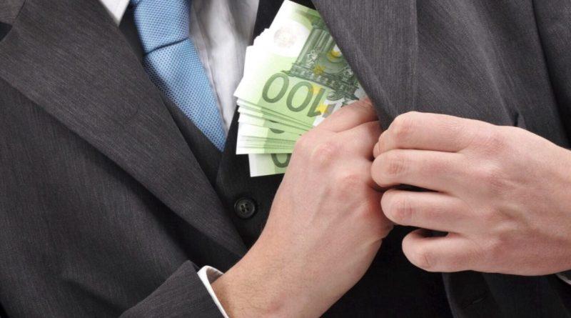 La tasa de transacciones originará fuga de capitales