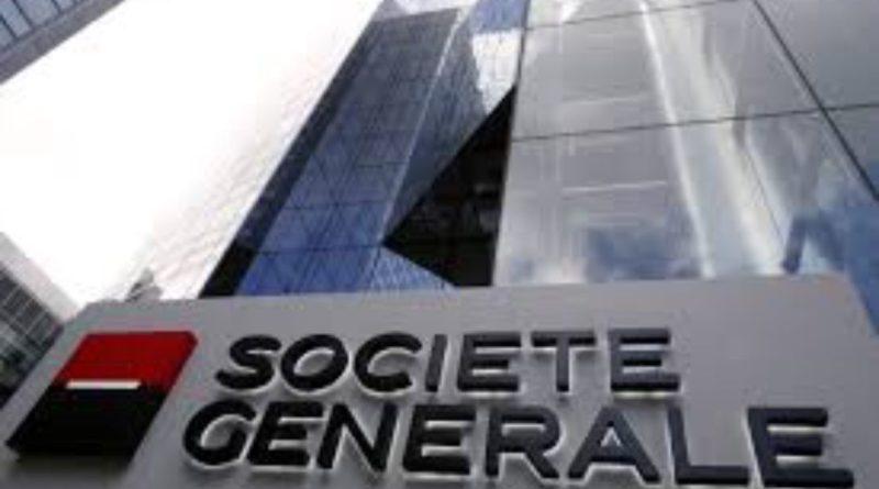 Societe Generale, edificio