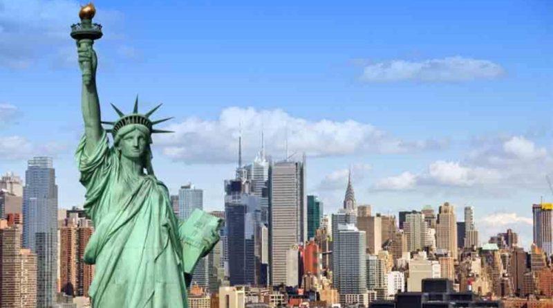 La economía de Estados Unidos creció a un ritmo anual del 3,5%