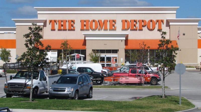 Home Depot gana 5.910 millones de dólares, un 26,1% más