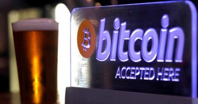 Bitcoint, accepted Here