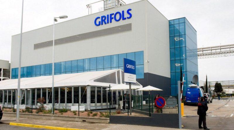 Grifols gana un 14,8% más hasta 319 millones