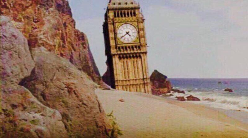 Problemas del Brexit hacen caer la Bolsa de Londres