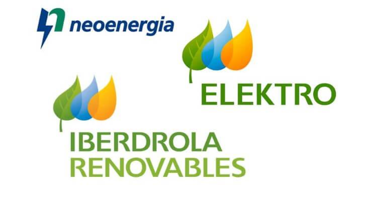 Neoenergia Iberdrola